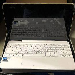 Asus 16 Laptop Australia - ASUS-2in1 Laptop Transformer Book T100TA 2GB 32GB Intel Atom Z3740 1.33 GHz 10.1 inch Windows 8.1 16:9 IPS Gaming Laptop Game