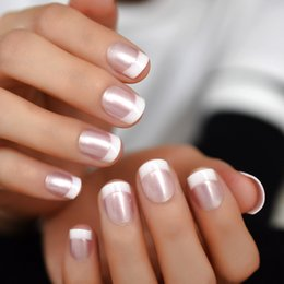 Black French Nails Design Online Shopping Black French Nails