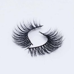 db5459a2a50 Light False Eyelashes UK - Siberian Mink Lashes The Luxury Collection 3D  Mink Eyelashes Light False