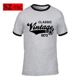 55f9e9177 Plus size graPhic tees online shopping - Z T Shirt Classic Vintage T Shirt  Men Cotton Plus