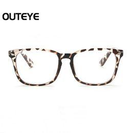 $enCountryForm.capitalKeyWord Australia - Wholesale- Optical Myopia Glasses Fashion Clear Lens Eyewear Nerd Eye Glass Frame Transparent Computer Eyeglasses Frame For Men Women