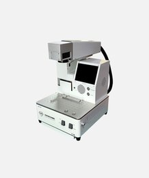 Built Computers Australia - 2019 NEW ARRIVAL!! TBK-958A Intelligent Engraving Laser machine for mobile Lcd Screen bezel frame Separator Machine Built-in Computer