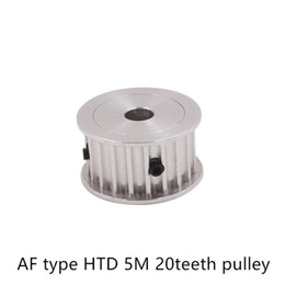 $enCountryForm.capitalKeyWord UK - AF type 20 teeth 5M Timing Pulley Bore 8mm for HTD 5M Timing belt used in linear HTD5M pulley 20Teeth 20T