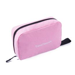 China Toiletry Bag Toiletry Kits Bag Toiletries Storage Bags Shaving Dopp Kits Bag Nylon Travel Waterproof Toothbrush Cosmetic Makeup Stuff Sacks suppliers