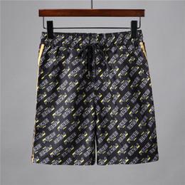 Clothes Board NZ - 2019 Wholesale Summer New Men polo Short Pants Clothing Swimwear Nylon Man Beach Shorts polo Swimming Wear Board Shorts