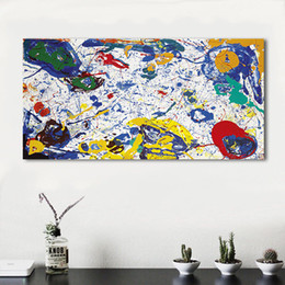 Art Canvas Prints Australia - 1 Piece Living Room Modern Home Picture Living Room Still Life Decor Canvas Print Painting Art Pictures For No Frame