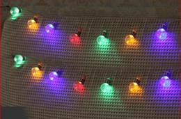 $enCountryForm.capitalKeyWord UK - 5M 40 LED String Lights Led Globe Bulb Garland Beads Festoon Fairy Lights Holiday Christmas Led Light