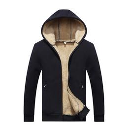 Waterproof Coatings NZ - 2018 new men's winter jacket lambs warm outdoor sports tactical waterproof jacket camouflage hooded army solid coat
