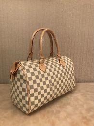 Toptan satış 2020 Yüksek kaliteli hızlı 25cm 30cm 35cm Sıcak Satış Moda çanta kadın çantası Omuz Lady Totes çanta ücretsiz nakliye handbags