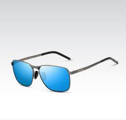 Veithdia glasses online shopping - VEITHDIA Brand Men s Vintage Square Sunglasses Polarized UV400 Lens Eyewear Accessories Male Sun Glasses For Men Women V2462