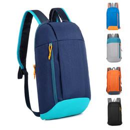 ad22bdd6d4ec Waterproof Gym Bags Women Pink Sport Backpack Nylon Outdoor Luggage For Fitness  Travel Cycling Men Kids Children School sac de