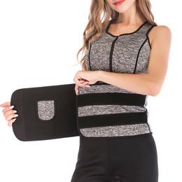 8706f0c1ed LELINTA Women Sweat Neoprene Waist Trainer Vest Hot Sexy Shaper Workout  Vest Slimming Adjustable Tummy Body Control Shapewear