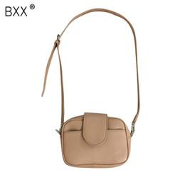776a62ebb690  BXX  Women s New Arrival Flap Bag 2019 Summer Fashion Single Shoulder  Crossbody Bag All-match Ladies Handbag HE483