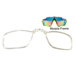 $enCountryForm.capitalKeyWord UK - wholesale Top Quality JBR Myopia Frame Bike Bicycle Cycling Sun Glasses Inner Frame Glasses