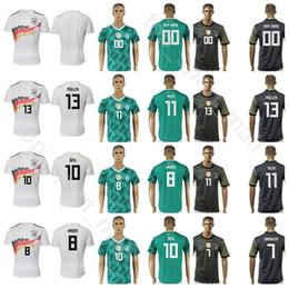 5c63b3c4143 Germany soccer jerseys online shopping - Germany Jersey Men Soccer WERNER  KROOS REUS KIMMICH NEUER GNABRY