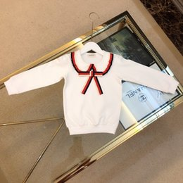 $enCountryForm.capitalKeyWord NZ - Two Piece Outfits 2019 Summer Will Child Suit Luxury Designer Children Pure Cotton Girl Color Baby Kids Clothing girls Clothes fenash7