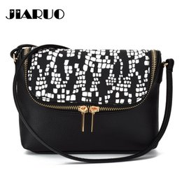 unique handbags Australia - Brand Design Unique Cover Mini Women Messenger bags Leather Crossbody bags Purses Sling Shoulder bags Handbags