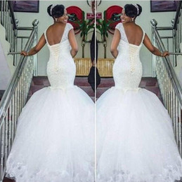 $enCountryForm.capitalKeyWord Australia - Sexy Wedding Dresses Mermaid Wedding Dresses Hot Sale Plus Size Dress Fast Delivery Made in China Free Customization Cocktail Party Dresses