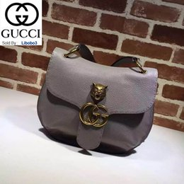 Metal handle handbags online shopping - libobo3 Cat shaped metal shopping bag medium shoulder bag gray Women Handbags Bags Top Handles Shoulder Bags Totes Evening Cross Body