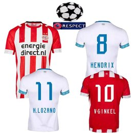 67f7f755642 Psv eindhoven online shopping - 18 new adults Jersey PSV Eindhoven football  Jersey Home away H