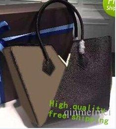 $enCountryForm.capitalKeyWord NZ - Free Shipping Women Tote Bag high quality fashion 100% genuine leather KIMONO women's etinme bag Clutch brand purse 40460