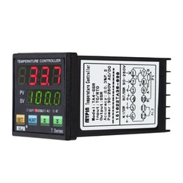 $enCountryForm.capitalKeyWord NZ - Freeshipping Digital LED PID thermostat Temperature Controller Thermometer SSR 2 Alarm Relay Output TC RTD diagnostic-tool thermostaat