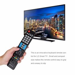 Lg Tv Remote Replacement NZ - Universal OEM Remote Control Controller Replacement for LG HDTV LED Smart TV AKB73615306 High Quality 100% New Brand Wholesale