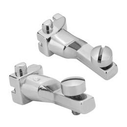 $enCountryForm.capitalKeyWord Australia - Stainless steel Sewing Machine Walking Tape Binder Binding Foot Feed Multi-function Quilting Home Presser foot For Arts Crafts