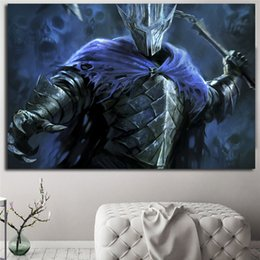Printed Rings Australia - The Lord Of The Rings Wall Art Canvas Posters Prints Painting Wall Pictures For Office Living Room Home Decor Artwork