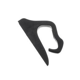 Helmet Hook online shopping - Metal Hook Helmet Pocket Claw Hanger Add ons For Mijia M365 M187 Electric Scooter