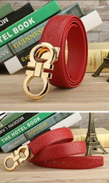 Male Fashion Suits Australia - New product custom design leather luxury alloy men and women belts Suit Waist Belts Leather Business Strap Male Fashion Automatic Buckle be