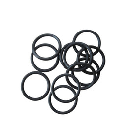Discount motor electronics - 50pcs O Type Ring for Dental Air Motor Inner or External Water Irrigation Dental Handpiece Dental Air Turbine