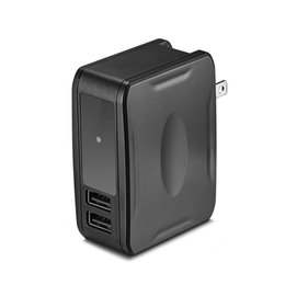 $enCountryForm.capitalKeyWord UK - Wholesale New 1080P Mini Camera Indoor USB Wall Charger Cam Nanny Cam with Motion Detection Night Vision IR adaptor Home security