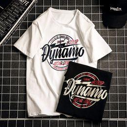 94f4e78e New fashioN t shirt fat meN online shopping - Tide Brand Short Sleeve T  Shirts Men