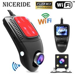 Night visioN hiddeN online shopping - WiFi Car DVR Camera Hidden Dash Cam P HD NOVATEK Night Vision Video Recorder Camcorder Vehicle Dvr Camera