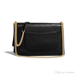 23CM Beige Caviar Leather A57560 New Jumbo Bag Women s Black Genuine Leather  Shoulder Bags Top Quality 1b844751a5736
