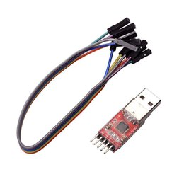 $enCountryForm.capitalKeyWord Australia - CP2102 Module STC Download Cable USB 2.0 to TTL 5PIN Serial Converter