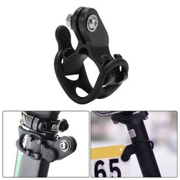 $enCountryForm.capitalKeyWord Australia - MTB Road Bike Race Number Plate Mount Holder Folding Bicycles Flashlight Computer Stopwatch Plate Holder Card Bracket Support #265844