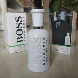 Smell perfume online shopping - EAU DE TOILETTE BOS Parfum Men Perfume ML Long time lasting good smell High Quality High Quality Natural Deodorant Health Beauty Incense