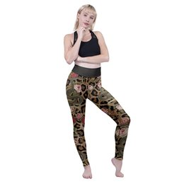 $enCountryForm.capitalKeyWord UK - Lady High Waist Leggings Snakes and Chains 3D Graphic Full Printed Workout Jeggings Girl Full Length Trousers Woman Gym Yoga Pants (Y600573)