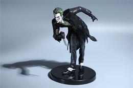 $enCountryForm.capitalKeyWord Australia - DC Batman Joker Anime Figures Action Figure CollectibleMoble Hot Toys Birthdays Gifts Doll New Arrvial Hot Sale PVC Free Shipping