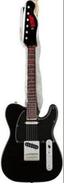 String picS online shopping - Custom electric guitar black same in pics