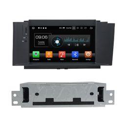 "Black Citroen C4 Australia - 4GB RAM Octa Core 1 din 7"" Android 8.0 Car DVD Player for Citroen C4 C4L 2012 2013 2014 RDS Radio GPS 4G WIFI Bluetooth USB Mirror-link"
