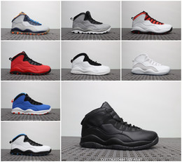 Venom shoes online shopping - Free box Designer gs Men s basketball shoes BOBCATS CEMENT CLASS OF IM BACK OVO cream POWDER BLUE TINKER VENOM sports sneakers