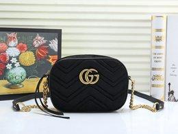 $enCountryForm.capitalKeyWord Australia - New French high-end brand ladies handbag fashion leather bag leather party travel women's zipper handbag free shipping