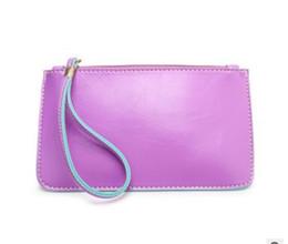 $enCountryForm.capitalKeyWord UK - logo Paris Premium Red Leather Slender Wallet X Red Black Wallet Genuine Leather Outdoor Sport Bag 03