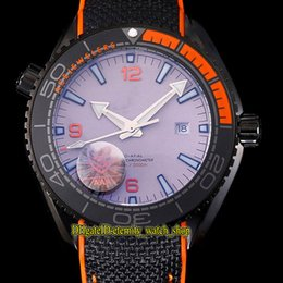 $enCountryForm.capitalKeyWord Australia - Planet Ocean 600m Co-Axial 215.92.44.21.99.001 Ceramics Bezel Gray Dial Miyota Automatic Mens Watches 316L Steel Case Nylon Strap