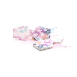 $enCountryForm.capitalKeyWord UK - DIY Paper Ear Stud Necklace Card Tag Large Stock Printed Cute Jewelry Card Label Handmade Can Custom