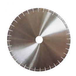 $enCountryForm.capitalKeyWord Australia - Top Quality Diamond Circular Saw Blades 20 Inch Stone Cutting Disc Diamond Silent Blades for Granite Slab 1PC