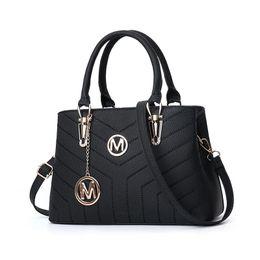 c3f64724521092 designer handbags Women's Top-handle Cross Body Handbag Middle Size Purse  Durable Leather Tote Bag M Brand K Handbags Ladies Shoulder Bags
